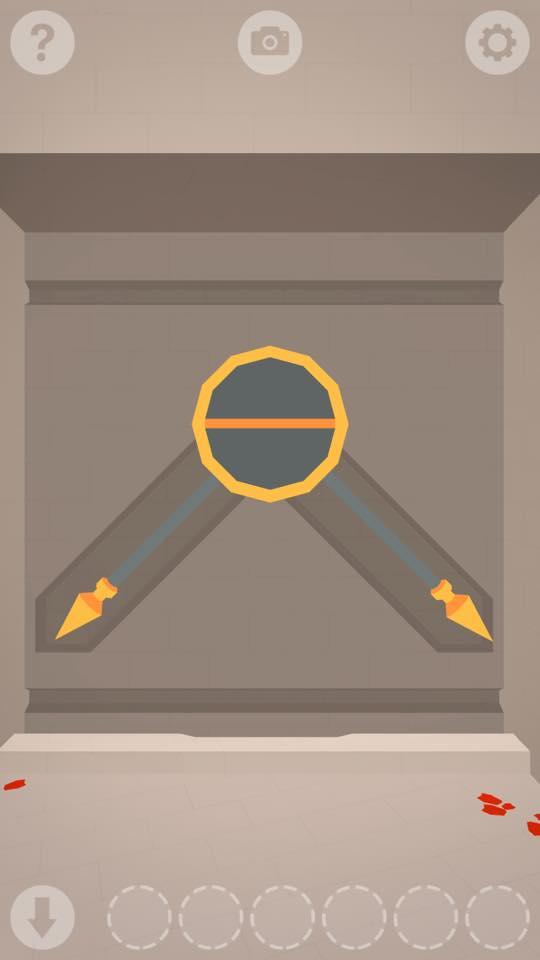 Th Faraway 4: Ancient Escape 攻略 3324
