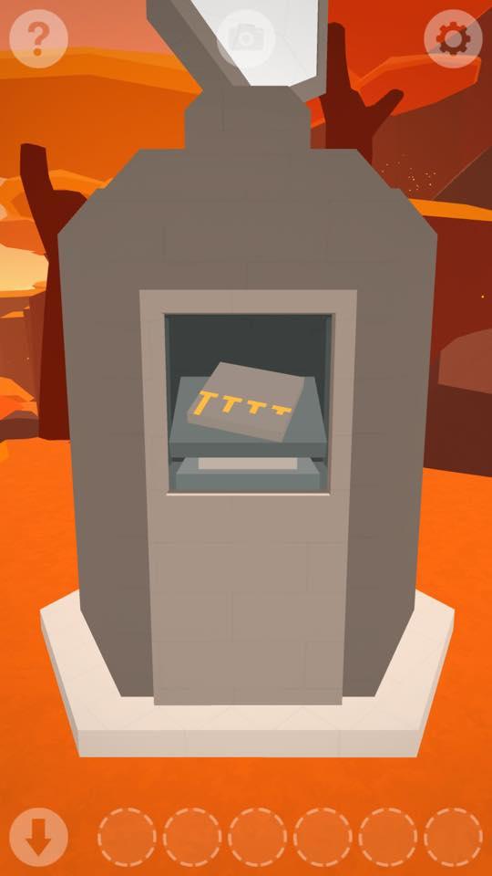Th Faraway 4: Ancient Escape 攻略 3414