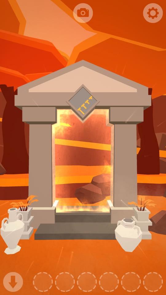 Th Faraway 4: Ancient Escape 攻略 3420