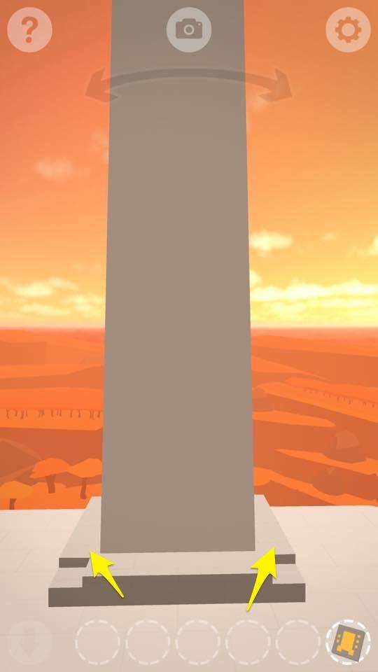 Th Faraway 4: Ancient Escape 攻略 3442