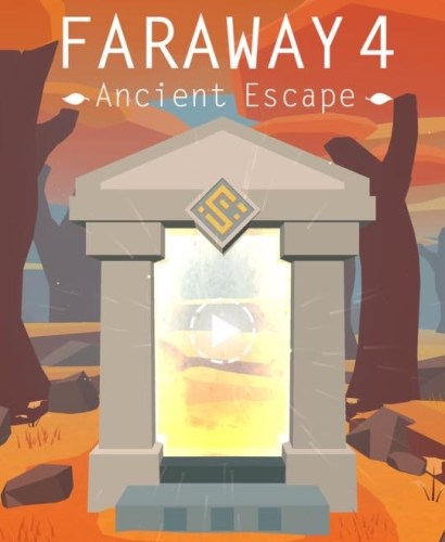 Faraway4: Ancient Escape  攻略法