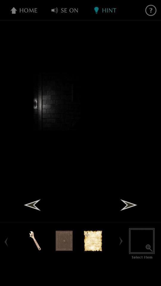 Th 脱出ゲーム The TREASURE 攻略 3564