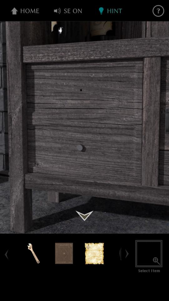 Th 脱出ゲーム The TREASURE 攻略 3569
