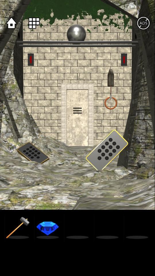 Th Lost DOOORS 攻略 4018