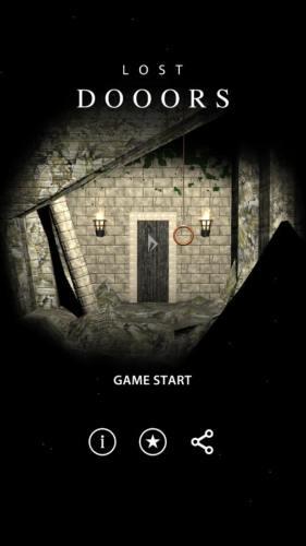 脱出ゲーム Lost DOOORS