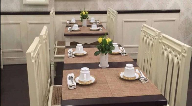 tea place by manjushree