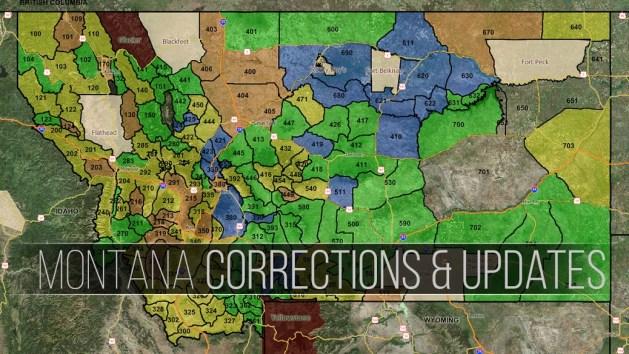 Montana Corrections