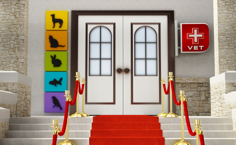 Getting Veterinary Clients in the Door (A Few Reminders…)
