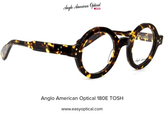 Anglo American Optical 180E TOSH