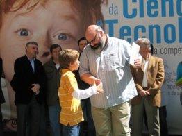 Entrega de Prémios Pensa Rápido 2009