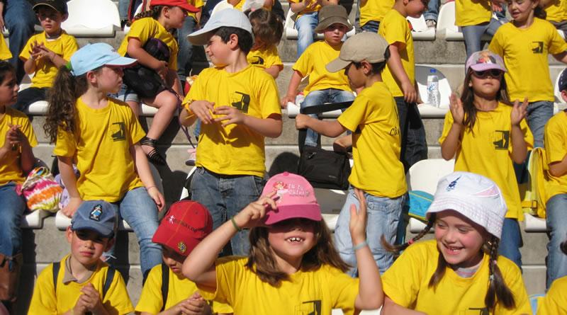 Dia da Criança 2012