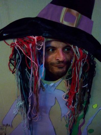 Halloween Recorrente
