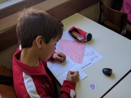 Valentine´s Day/Friendship´s Day @ EB1/PE da Marinheira