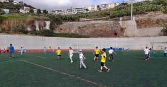 Futebol e Ténis @EB1/PE da Marinheira