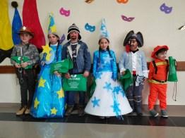 Carnaval @ EB1/PE da Marinheira