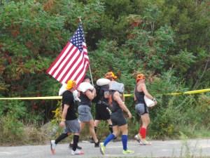 20130914 141300 - Civilian Military Combine Race - EBOOST Team - Brooklyn 2013
