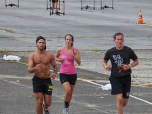 20130914 142703 - Civilian Military Combine Race - EBOOST Team - Brooklyn 2013