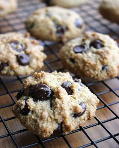 14 1224 Chocolate Chip Cookies - Vegan Chocolate-Chip-Cookies