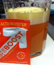 eboost1 - Is getting rid of cellulite as easy as foam rolling every day?