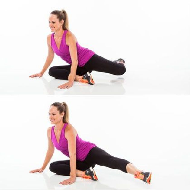 14b4abfad98aff508403ab083c604a95 circuit workouts fitness workouts - Hump Day Calls for Butt Exercises–Here are Four to Add into Your Exercise Routine!