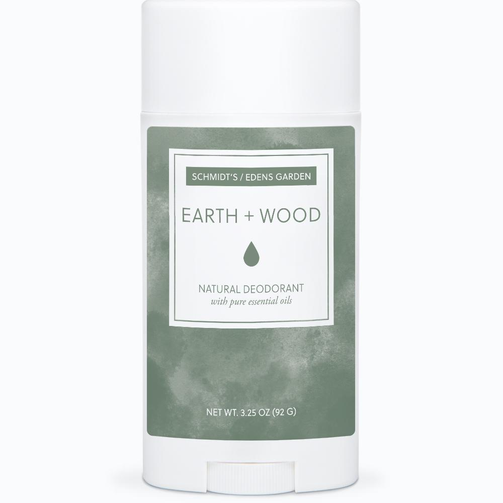 earth wood 1000x1000 - 3 Natural Deodorants that actually Work