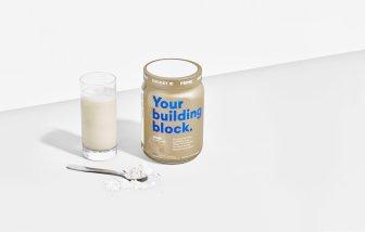 EBOOST PRIME vanilla protein