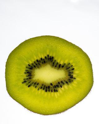kiwi slice