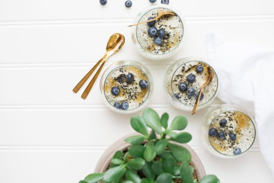 ana tavares 598920 unsplash e1546394013836 1024x683 - A SUPER Superfood Pudding