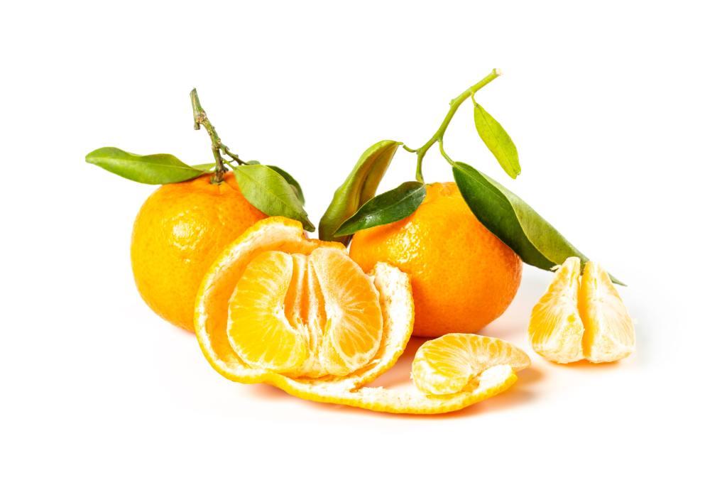 Oranges, Vitamin C