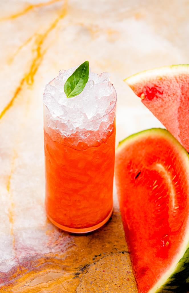 RESCUE recovery watermelon refresher