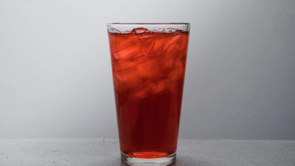 ice tea at home