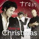 Train - Christmas