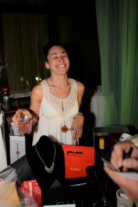 Elisa Monte Dance Junior Gala EBOOST healthy energy drink mix