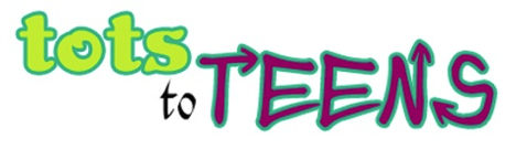 Tots to Teens EBOOST healthy energy drink