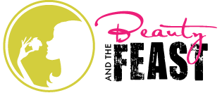 Beauty and the Feast EBOOST Healthy Energy Drink