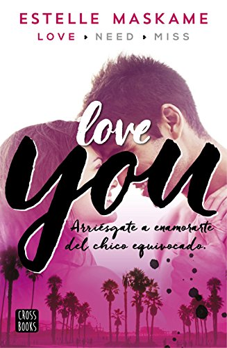 Libro similar a After: Love you, de Estelle Maskame