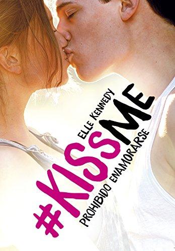 Libro parecido a After: Prohibido enamorarse (#KissMe), de Elle Kennedy
