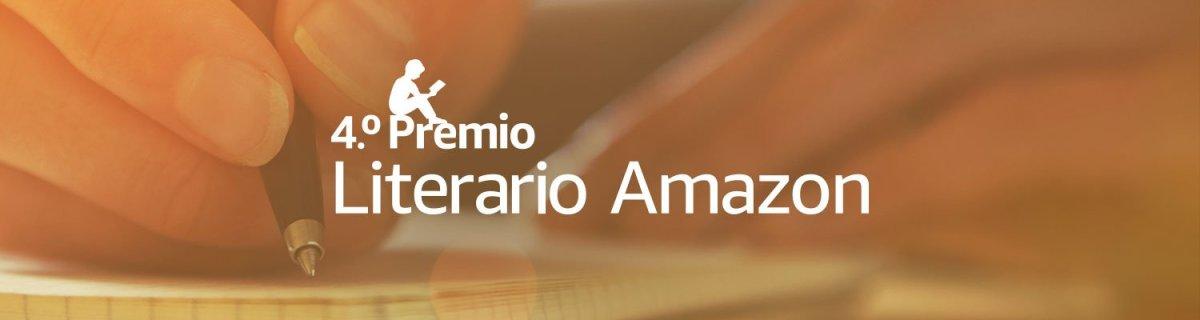 Queremos ayudarte a ganar el concurso de autores indies de Amazon
