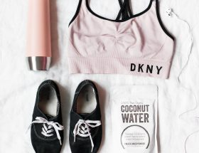 How I Use The Nike Apps To Create A Fitness Routine