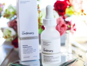 The Ordinary Marine Hyaluronics - Review