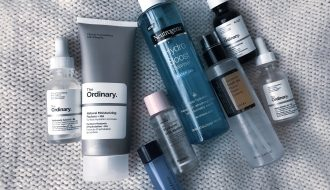 Winter Skincare: How I Keep My Skin Hydrated During The Winter (AM Routine)