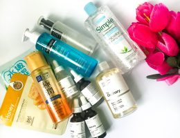 Spring Skincare Routine (Lockdown Edition)