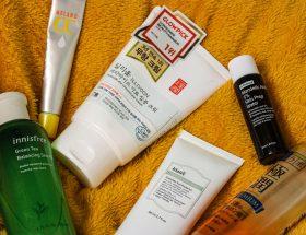 Winter Skincare Routine 2020 - AM & PM