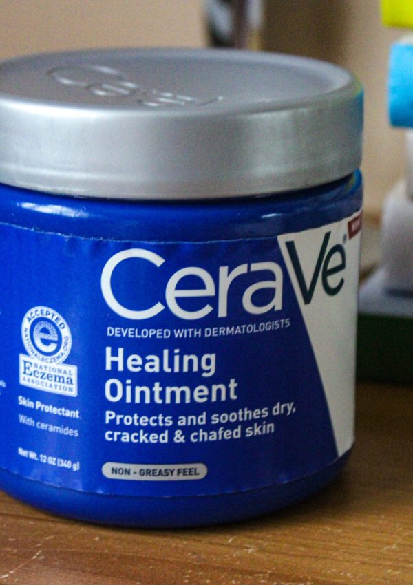 Cerave Healing Ointment – 2021 Review