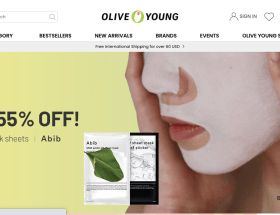 Olive Young Global Review: The Good & The Ugly
