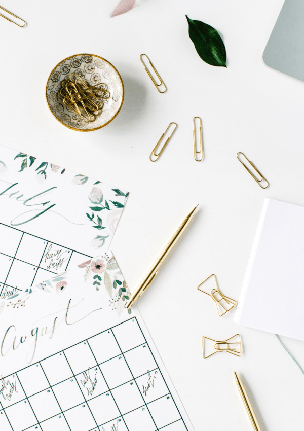 8 Lifestyle Planners You Need To Organize Your Entire Life