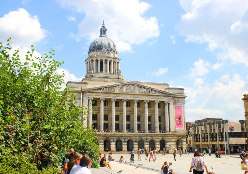 10 Cool Things To Do In Nottingham In One Day