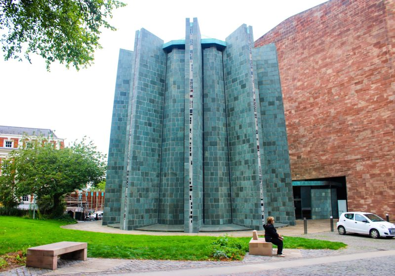 Day Out In Coventry: Places To Visit On A Day Trip