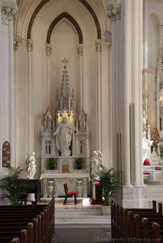Christ Chapel Denver Basilica