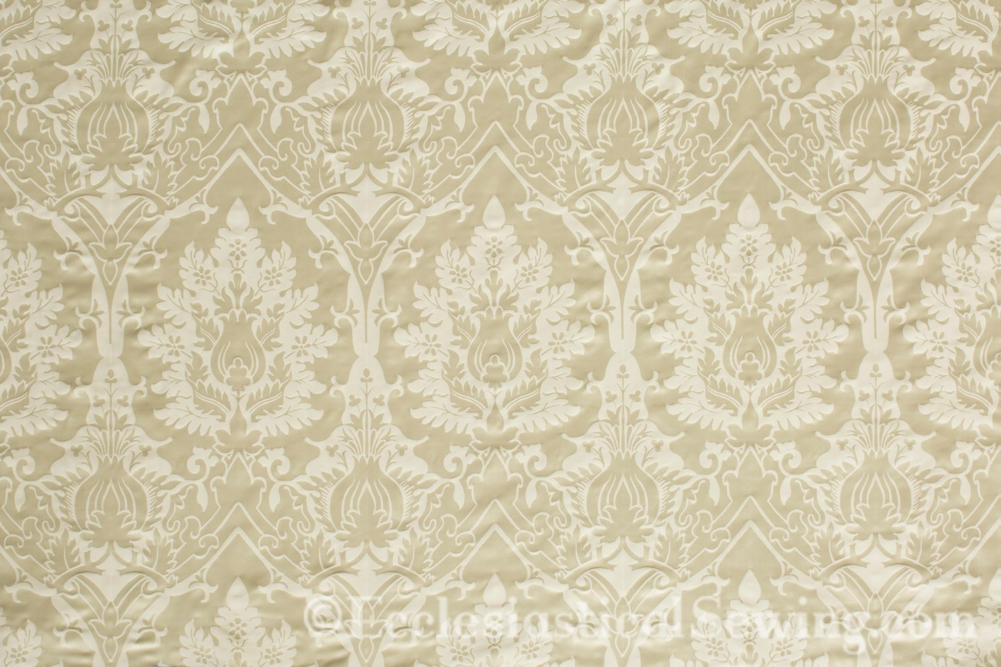 Church Vestment Fabric